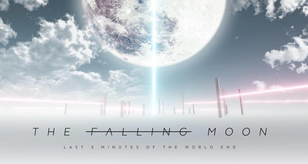 【写真】The Falling Moon メインビジュアル